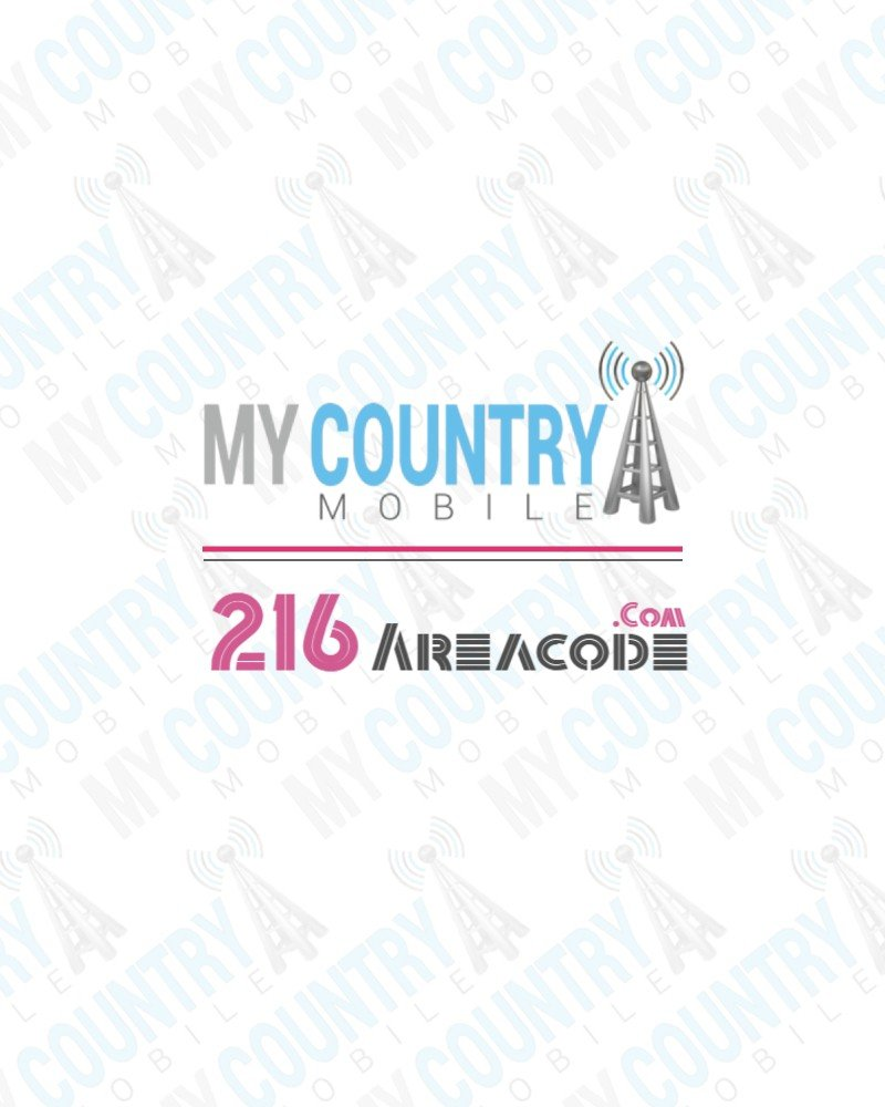 216 Area Code Ohio- My Country Mobile